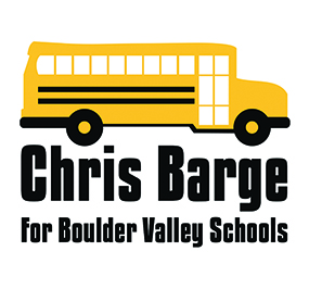 Chris Barge Logo