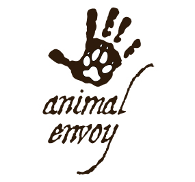 Animal Envoy Logo