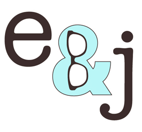 Elizabeth and Jane Logo