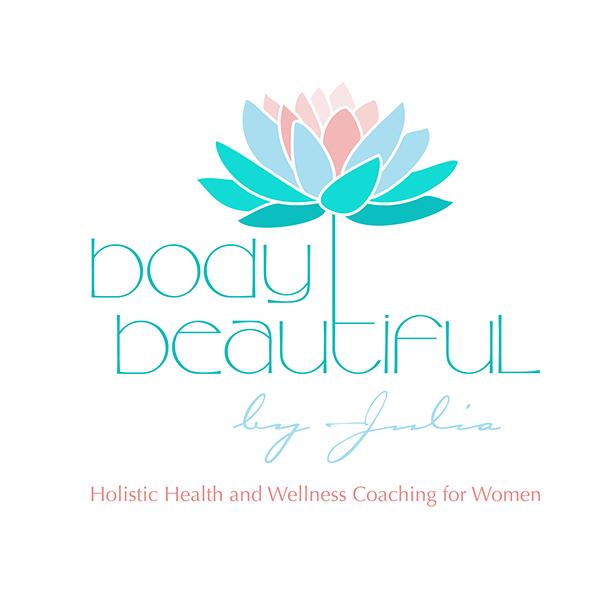 Body Beautiful by Julia logo