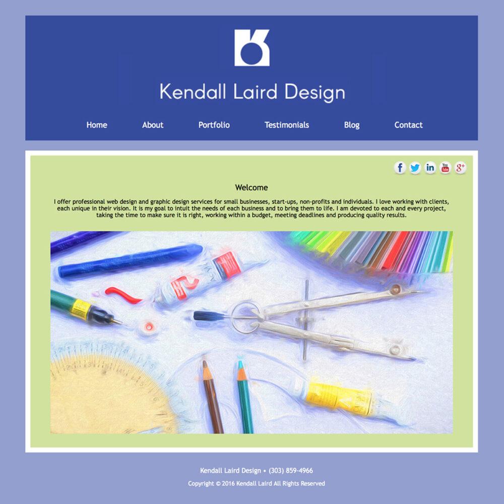 Kendall Laird Design