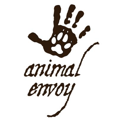 Animal Envoy logo