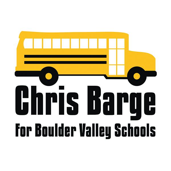 Chris Barge Logo