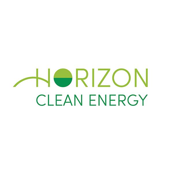 Horizon Clean Energy logo
