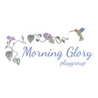 Morning Glory Playgroup logo