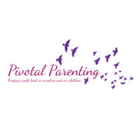 Pivotal Parenting logo